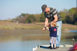 Father's Day Activities in Richmond, KY